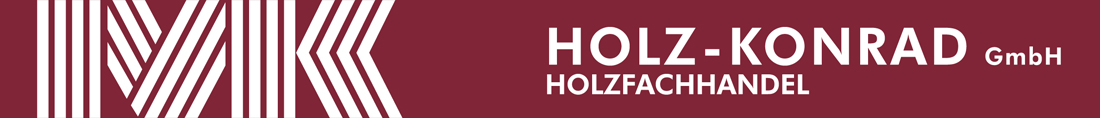 Holz Konrad Logo